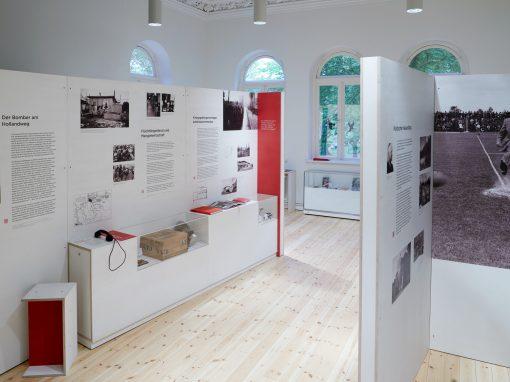 Ausstellung Nationalsozialismus